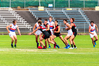 2021 Rd 4 Mens Premier Division - UNSW-ES vs North Shore