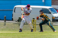 Dennis Broad Cup Cricket