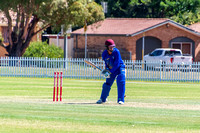 Country Cricket Invitational Series County ACT vs Country NSW